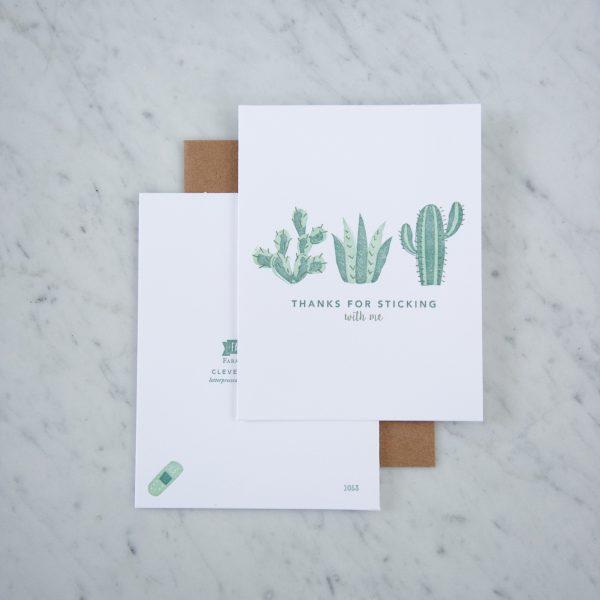 Cactus-Card