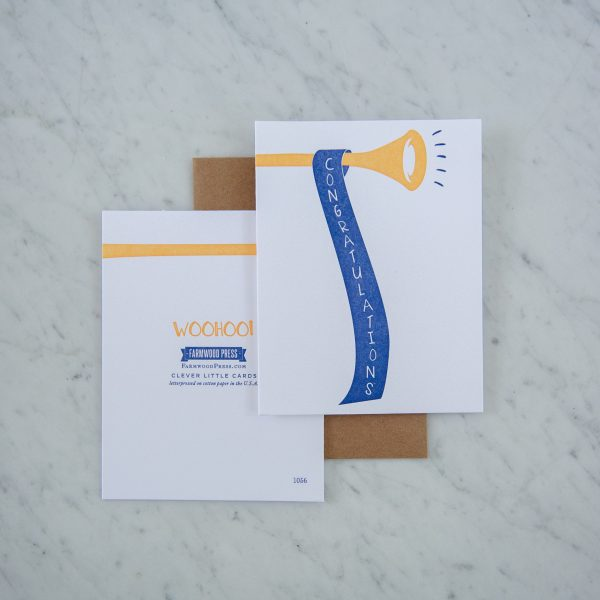 Bugle_letterpress_card